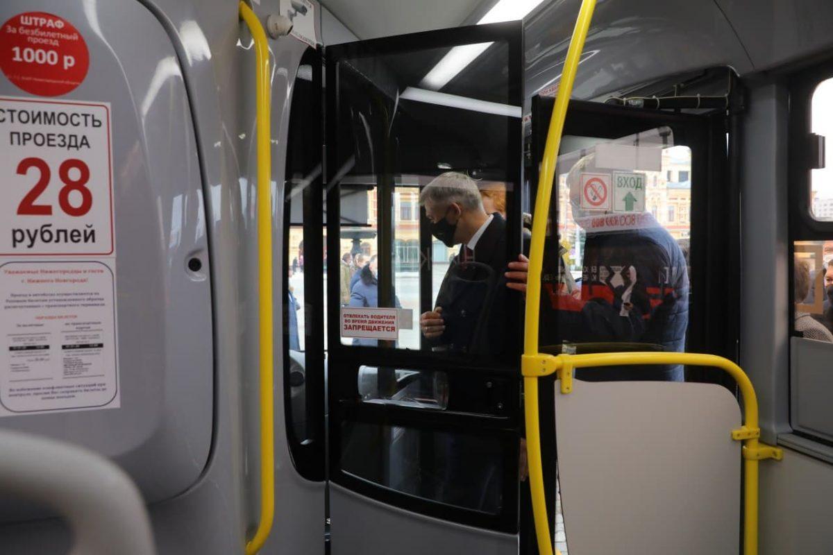 Правило «одна карта-один билет» могут отменить в нижегородском транспорте