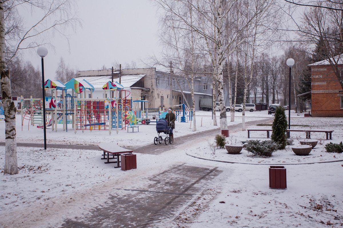 «Проекты благоустройства не просто меняют внешний облик территорий, а качество жизни людей», — Владимир Солдатенков