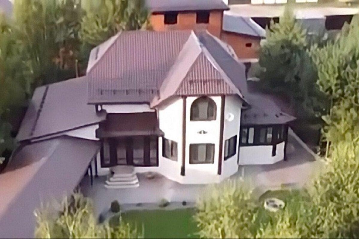 У кулебакских полицейских обнаружили особняки за десятки миллионов рублей