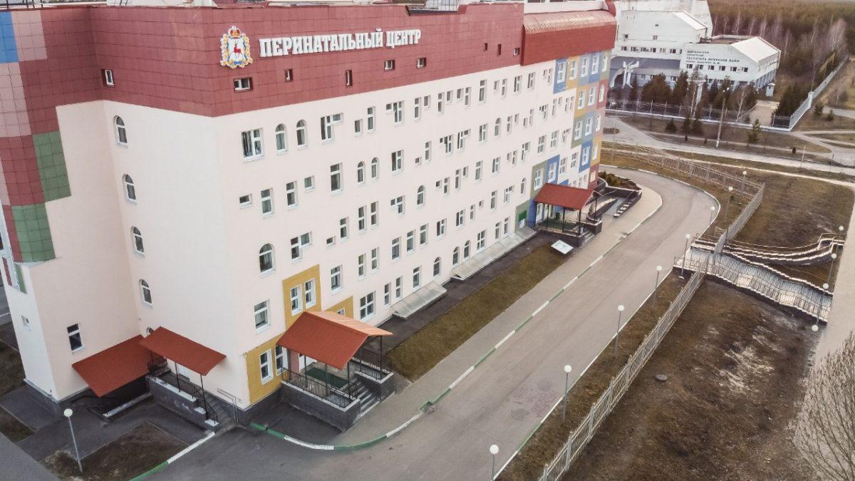Двойняшки родились в 89 семьях Дзержинска