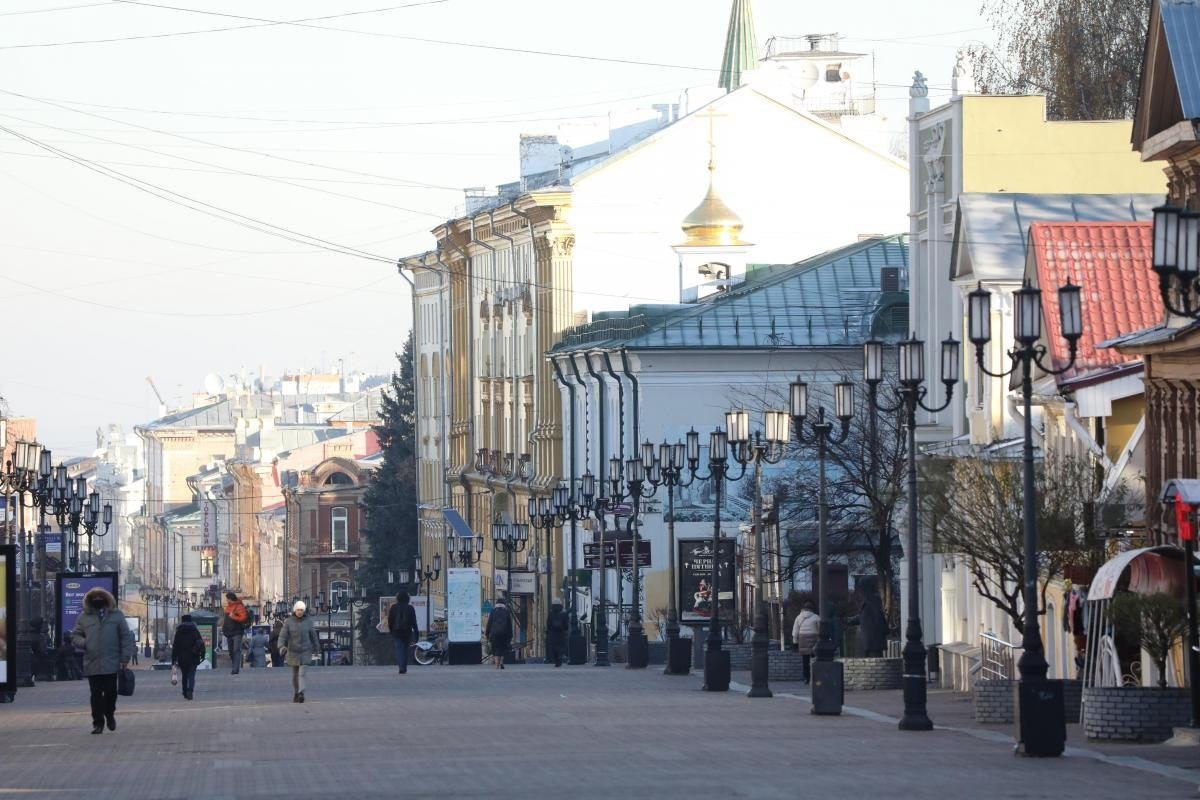 Нижний Новгород попал в список популярных городов для спонтанных поездок