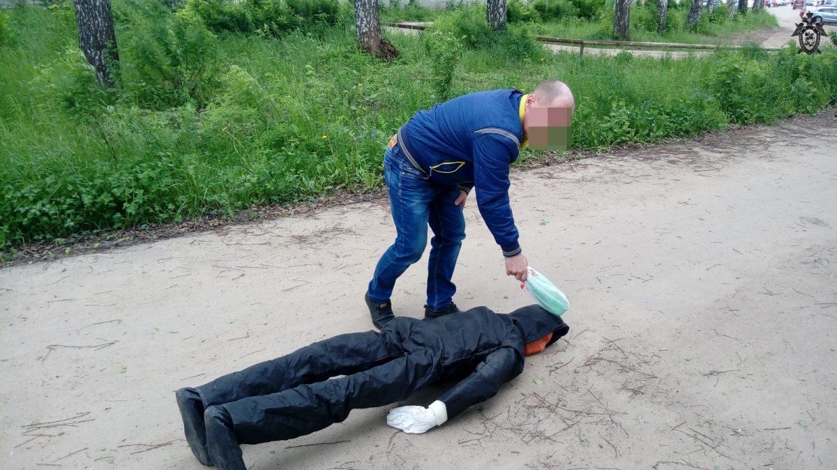 Жителя Лысково обвиняют в покушении на убийство случайной прохожей