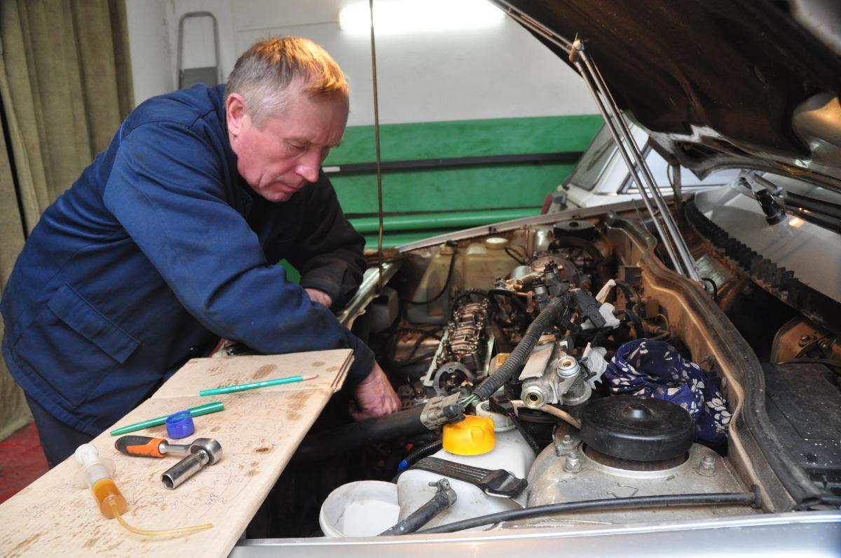 Во время пандемии нижегородцы стали чаще ремонтировать технику и машины