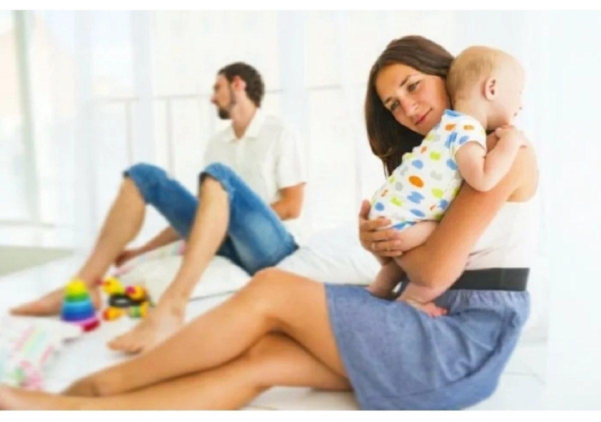 В одном флаконе: как совместить роли матери и жены
