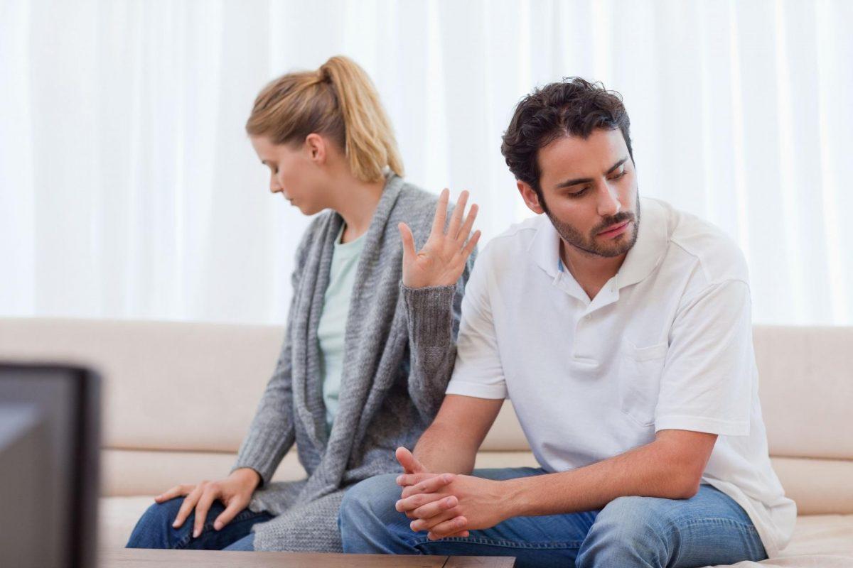 Утомлённые чувством: почему тускнеют отношения в семье