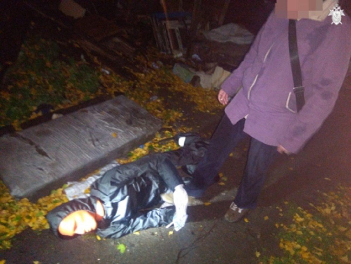 Нижегородца посадили на 10 лет за убийство мужчины и кражи
