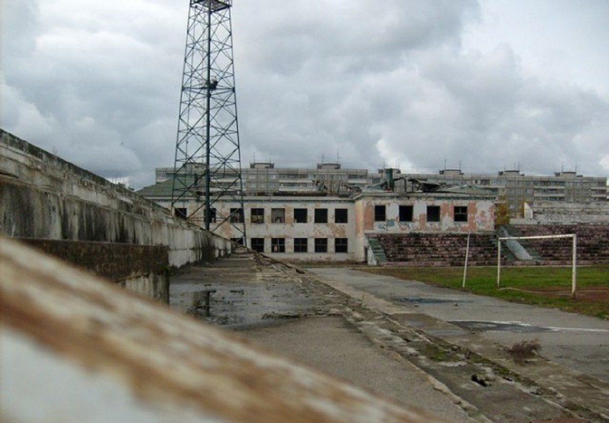 На месте разрушенного стадиона «Пионер» в Нижнем Новгороде появится спорткомплекс