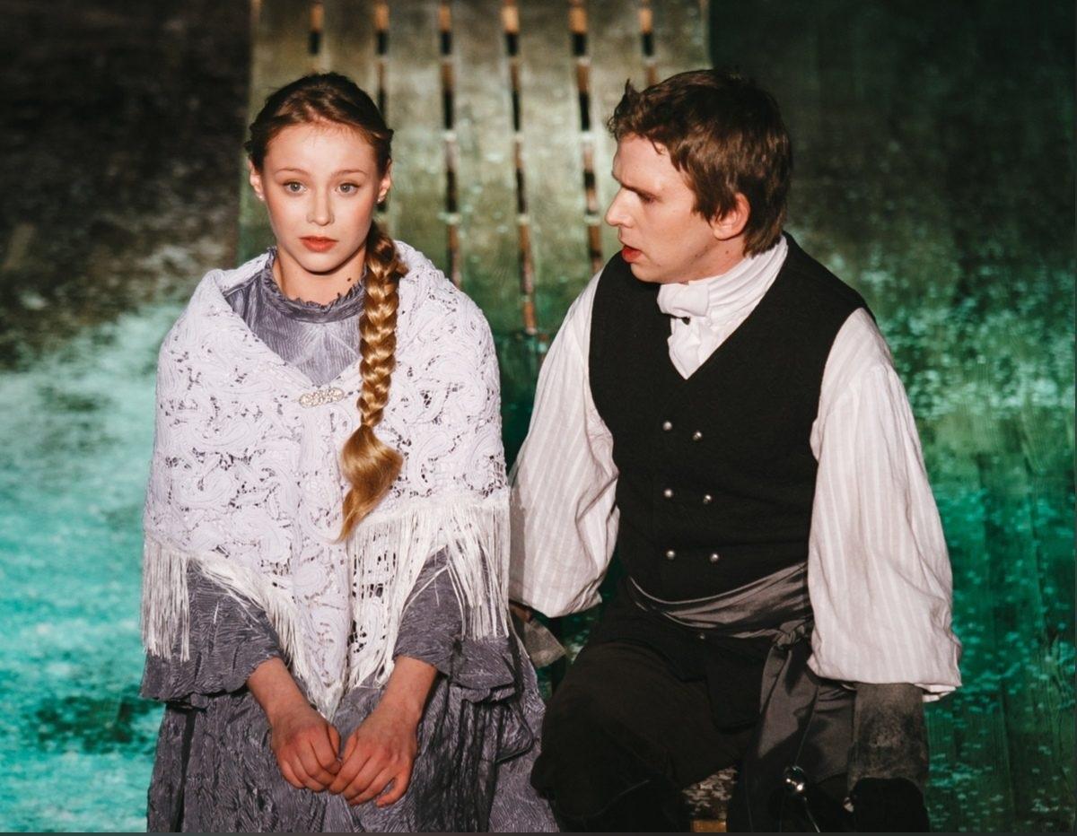 Театр «Вера» откроет тридцатый сезон с премьер в Нижнем Новгороде
