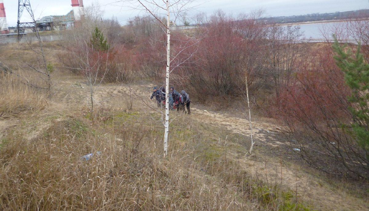 Тело женщины обнаружили нижегородцы в реке Ока под Дзержинском
