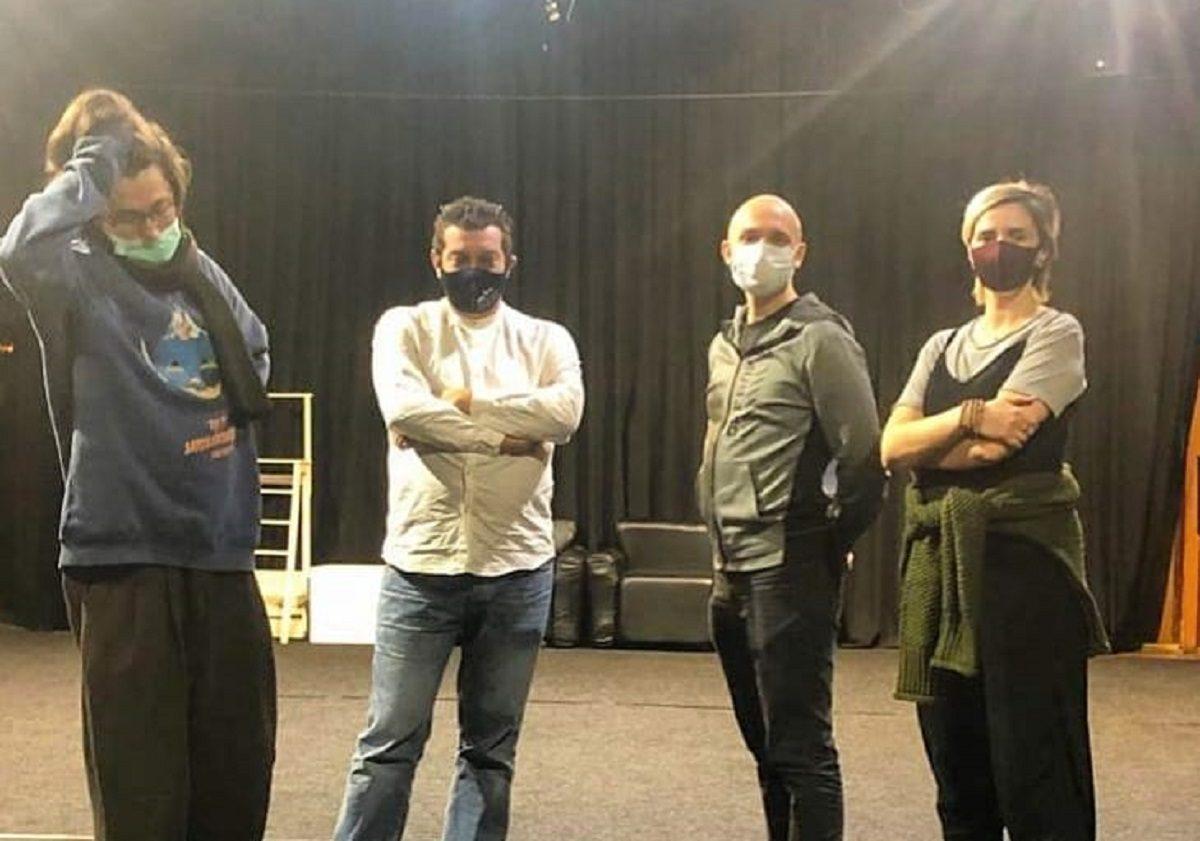 Творческая лаборатория по современной драматургии «Кулибинка» началась в ТЮЗе