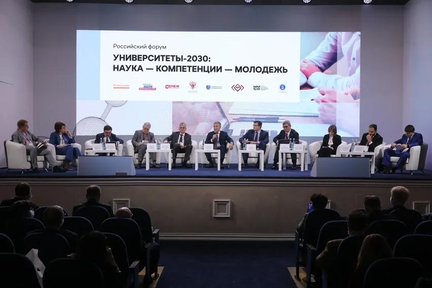 Глеб Никитин: «Более 30000 человек получили дополнительное образование внижегородских вузах врамках нацпроекта»