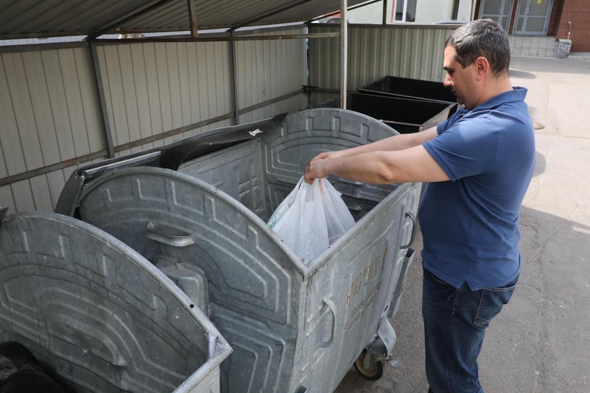 Эксперты назвали ТОП-5 районов Нижегородской области, где жители недовольны вывозом мусора