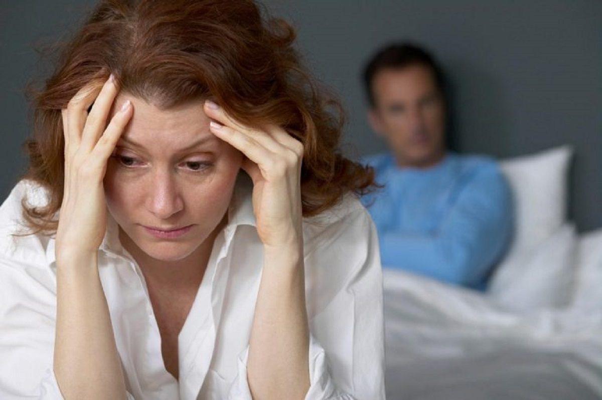 Пришла и говорю: как справиться с женским кризисом среднего возраста
