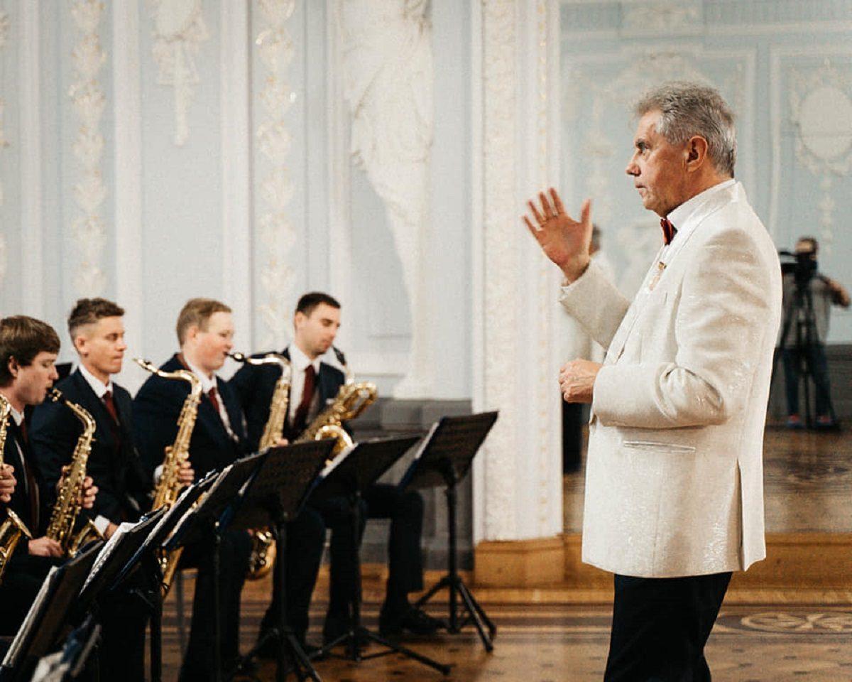 Нижегородский губернский оркестр взял главный приз на фестивале в Польше
