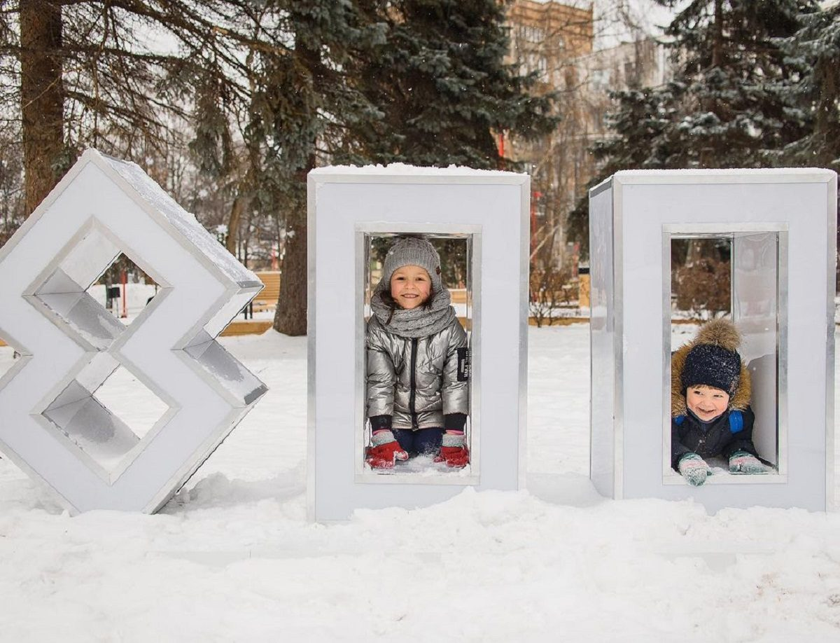 «Городская гостиная» открылась в центре Нижнего Новгорода