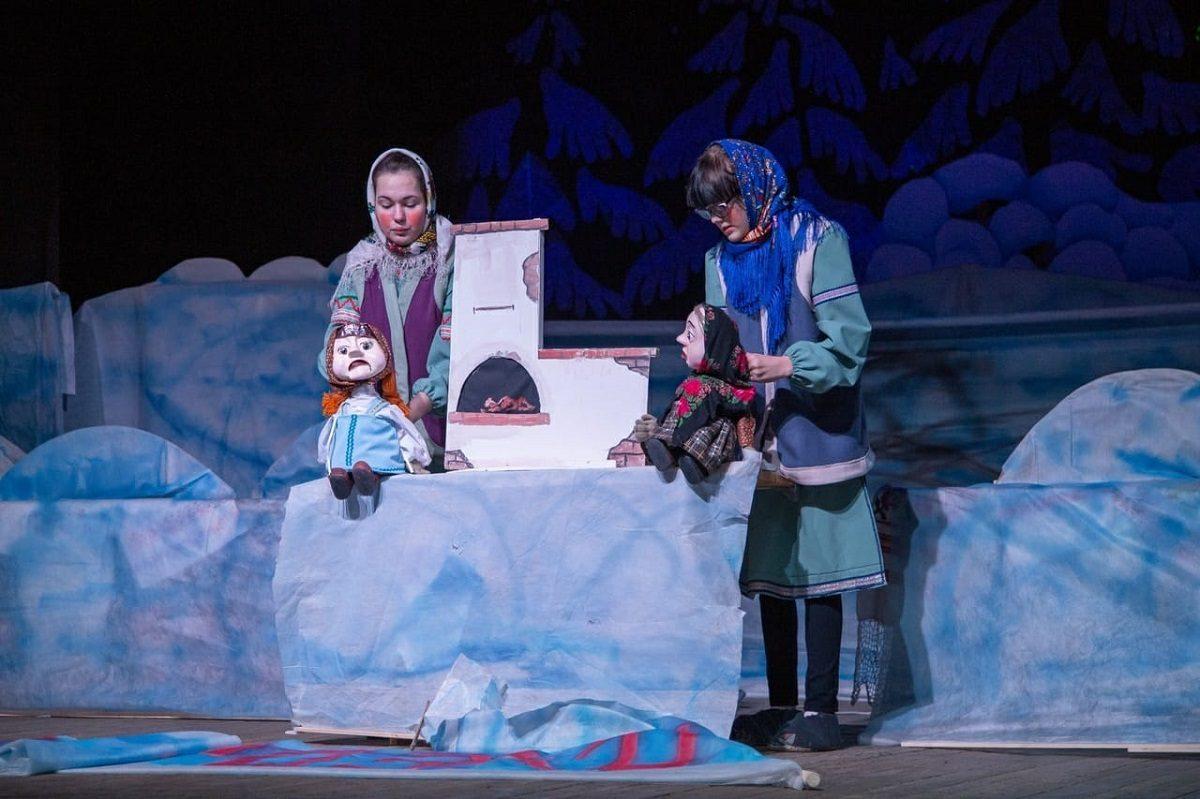 ВНижегородской области назвали имена победителей регионального этапа фестиваля «Театральное Приволжье»