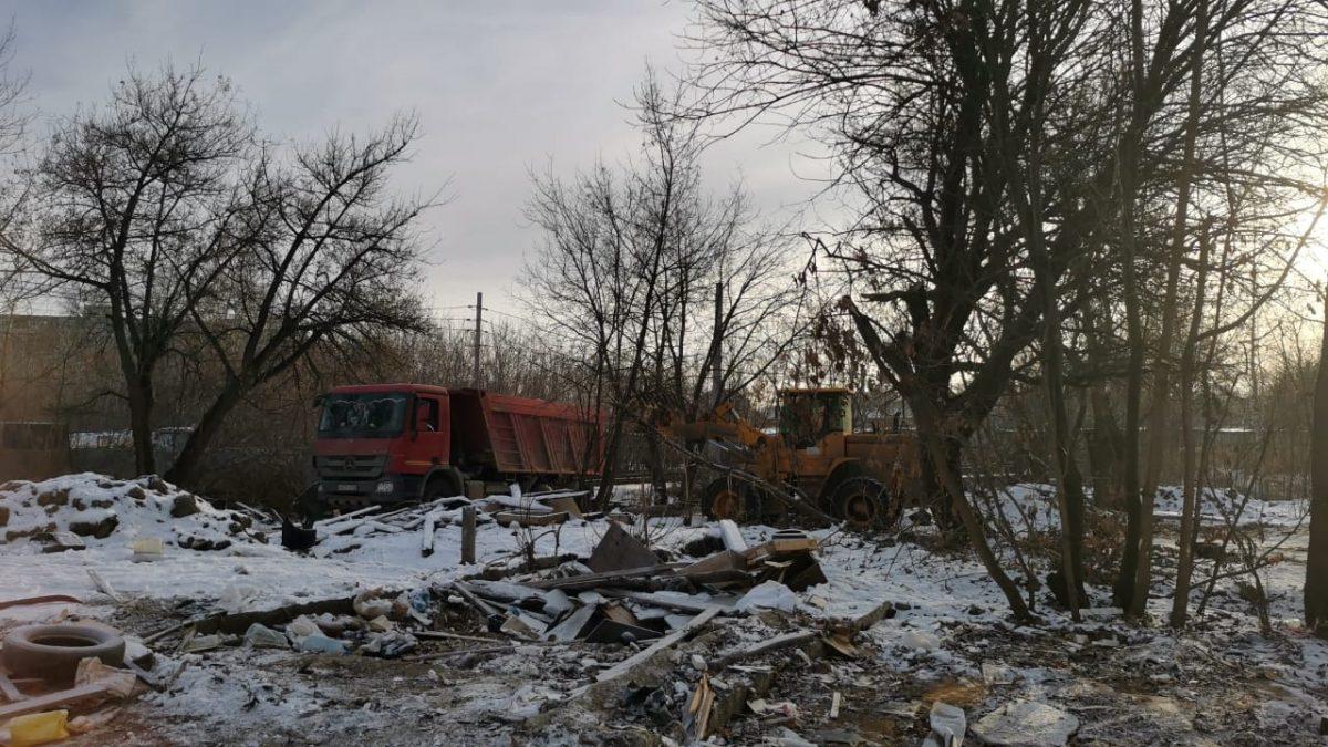 117 несанкционированных свалок ликвидировано вНижегородской области в2020 году после сообщений жителей всоцсетях