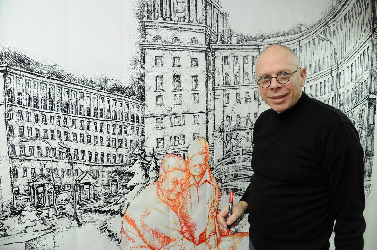 Александр Лавров: «Советские детские игрушки — это не ностальгия, а что-то из прошлой жизни»