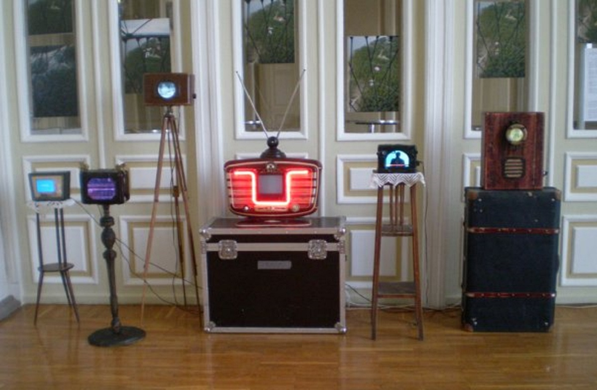 Александр Лавров проект телевизоры