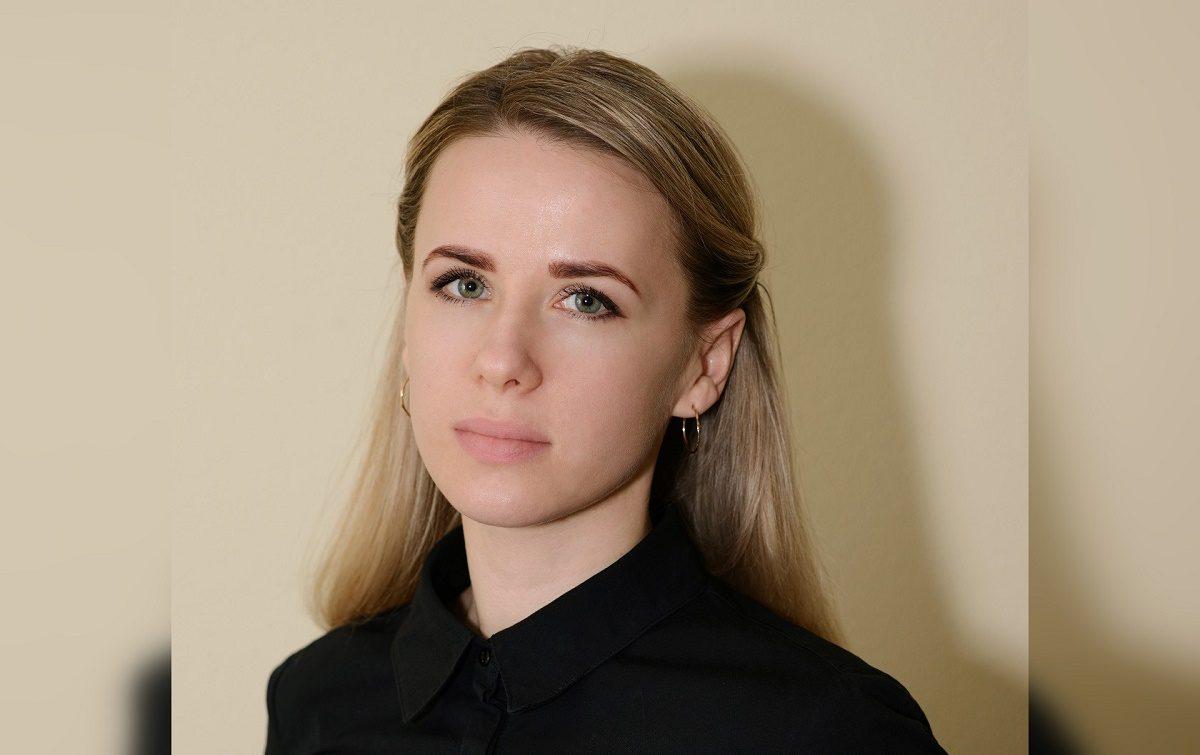 Анастасия Жмурко: «Цифровизация делает процесс проведения госзакупок более открытым, прозрачным и эффективным»