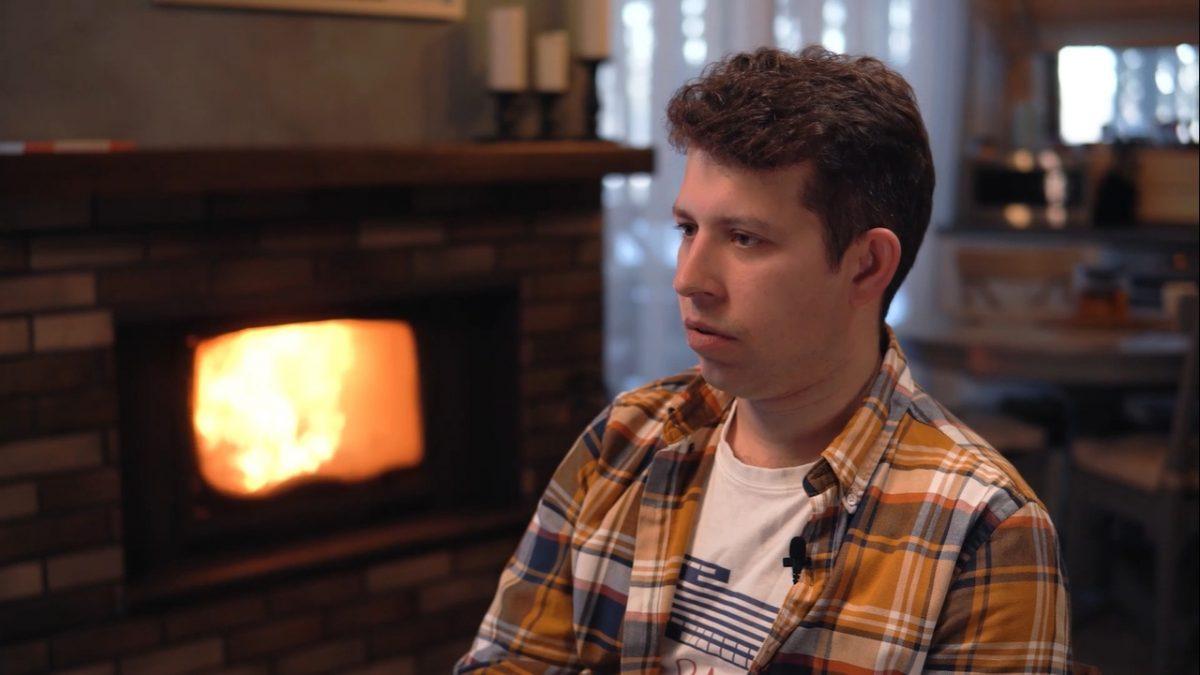 Гендиректор одного из крупнейших агентств интернет-рекламы Антон Черноталов стал героем проекта «Я из Нижнего»