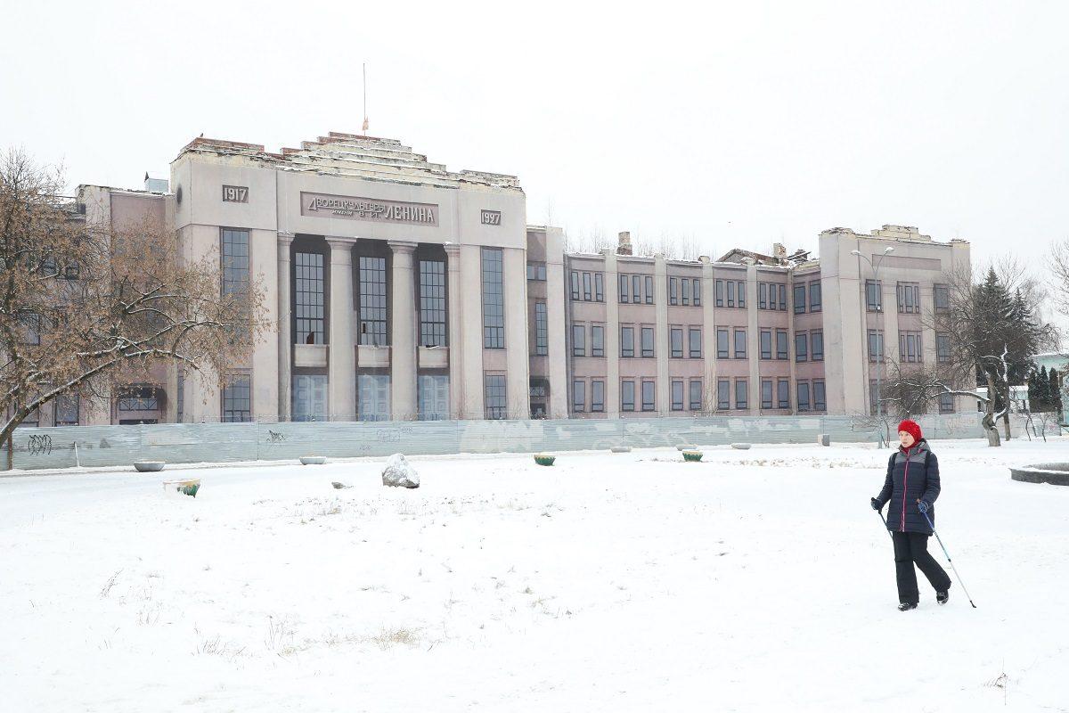 ДК имени Ленина в Канавинском районе может превратиться в жилой дом