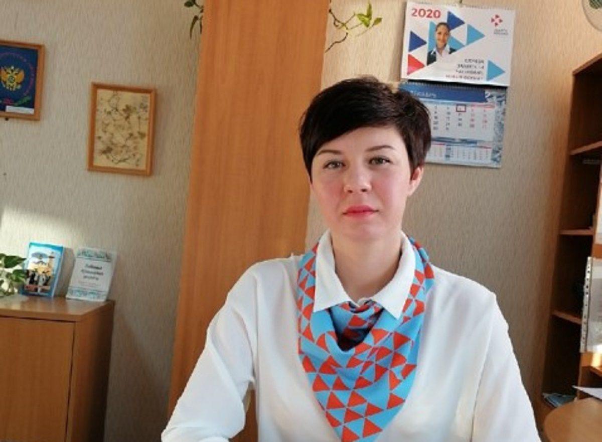 Елена Кириличева: «Главное для службы занятости– это невнешний вид, аклиенты– работодатели играждане»