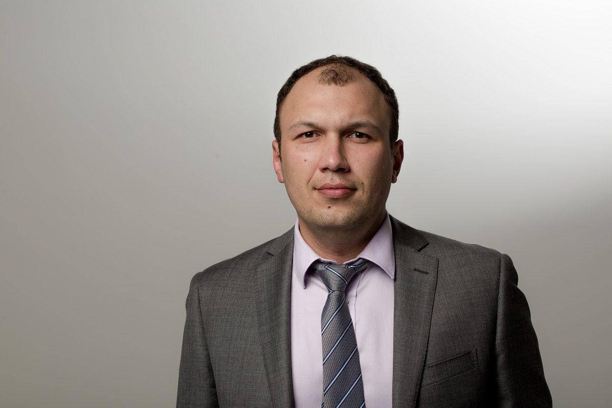 Александр Фролов: «Цифровое оборудование стало незаменимым помощником в нашей работе»