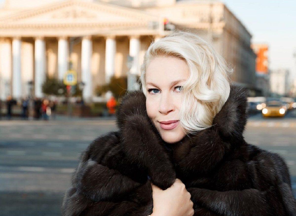 «Все преграды — только в нашей голове»: Екатерина Одинцова рассказала, что помогло ей стать успешной женщиной
