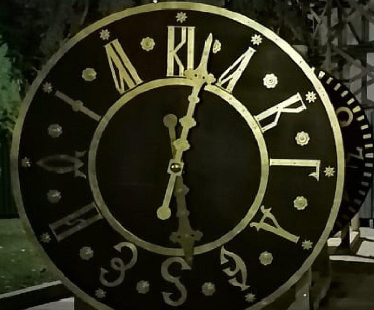 Часы-куранты на соборной колокольне Нижегородского кремля запустят 31 декабря