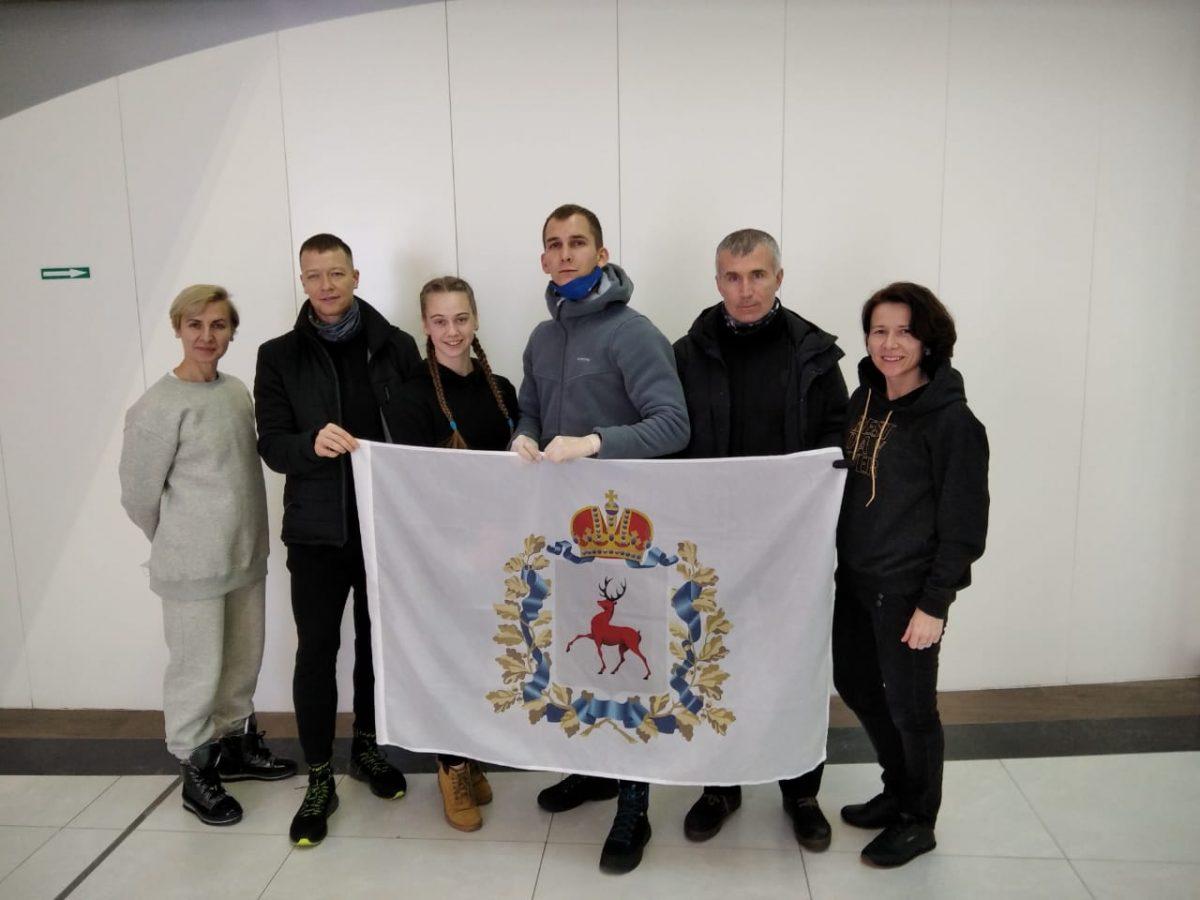 Нижегородцы выступят в первом Фестивале чемпионов ГТО «Игры ГТО»