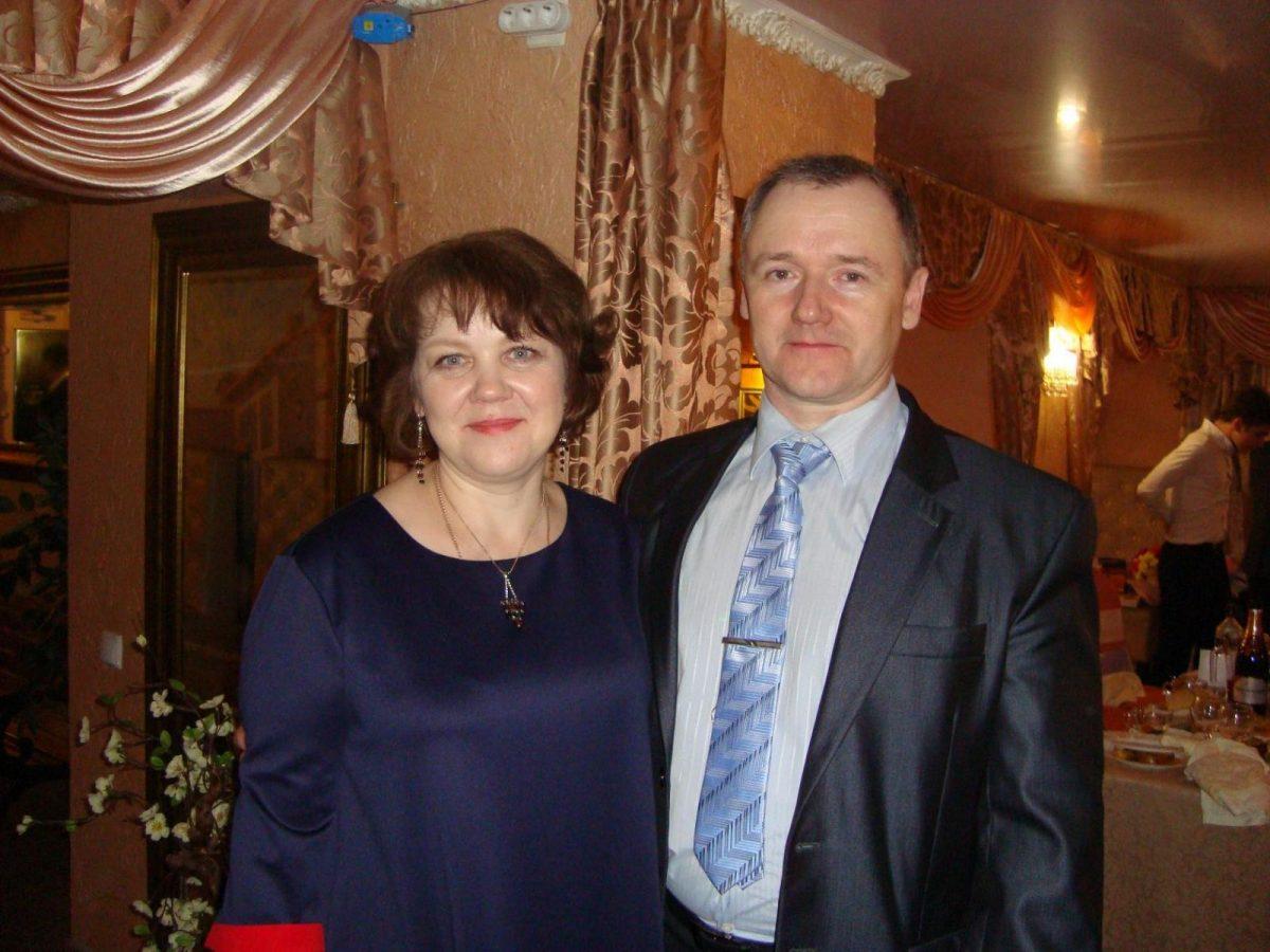 Лучший подарок отДеда Мороза: пара из Нижегородской области рассказала свою новогоднюю историю любви