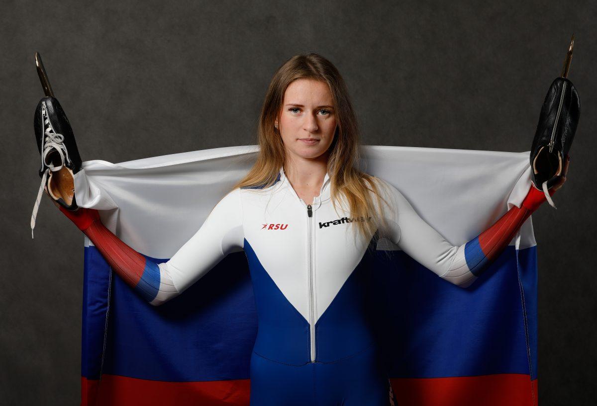 Наталья Воронина стала лучшей спортсменкой Нижегородской области