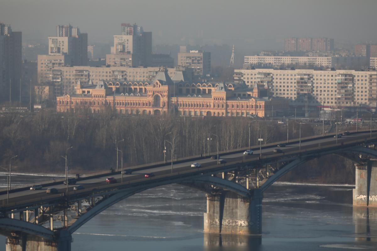 Стало известно, какие ещё городские объекты обновят к 800-летию Нижнего Новгорода