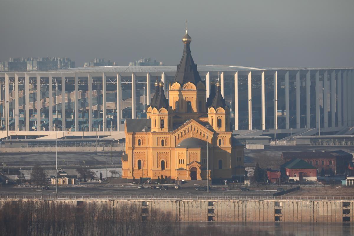 Нижний Новгород появится на новых денежных купюрах