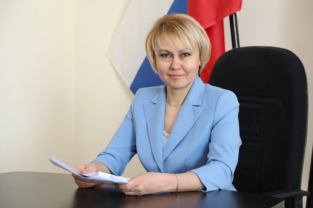 Арина Садулина: «С 2019 года служба занятости предоставляет государственную услугу сопровождения при содействии занятости инвалидов»