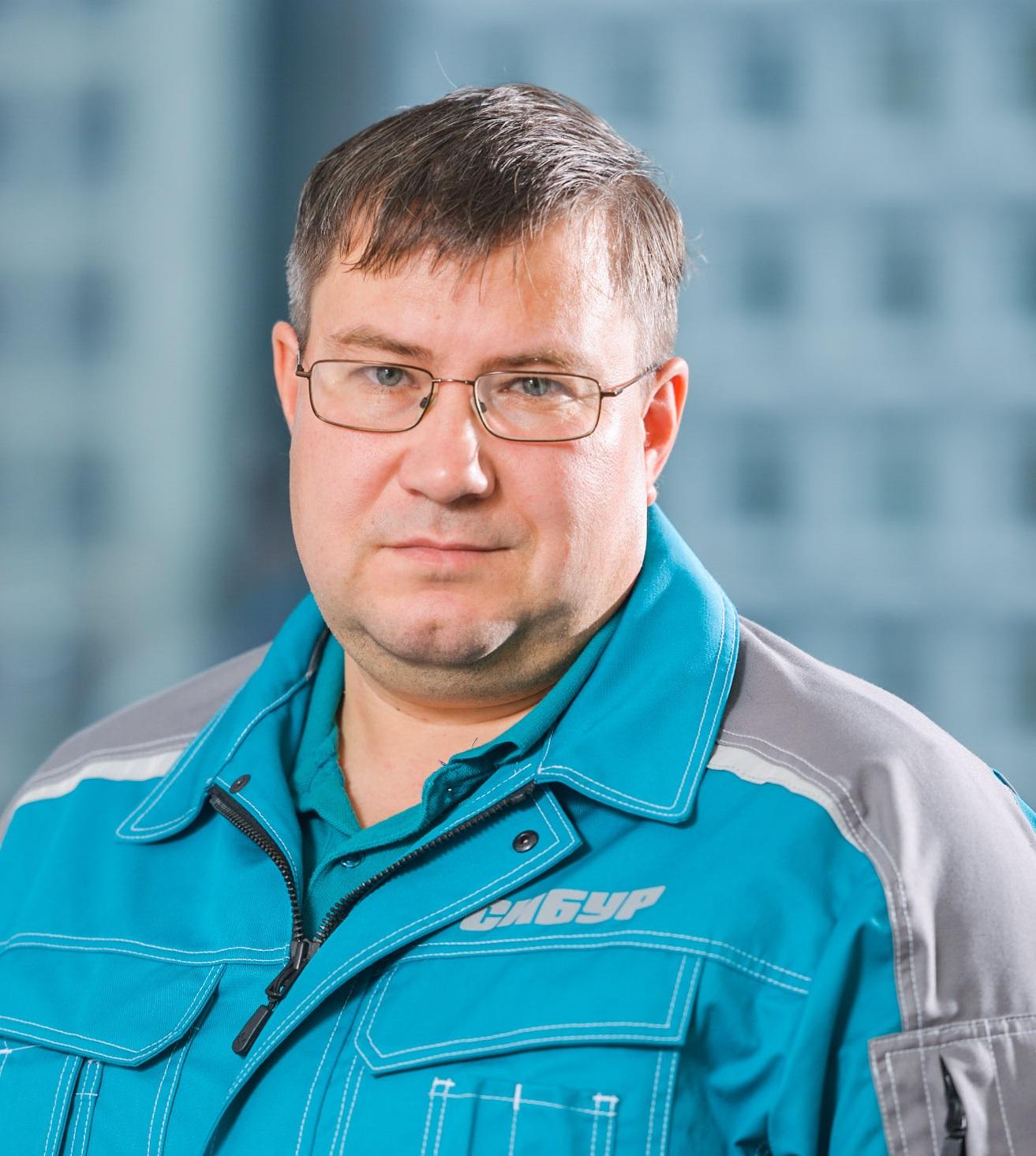 Дмитрий Шадымов