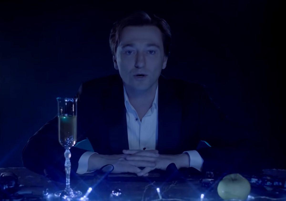 Группа Сергея Безрукова выпустила клип на новую песню «Прятки»