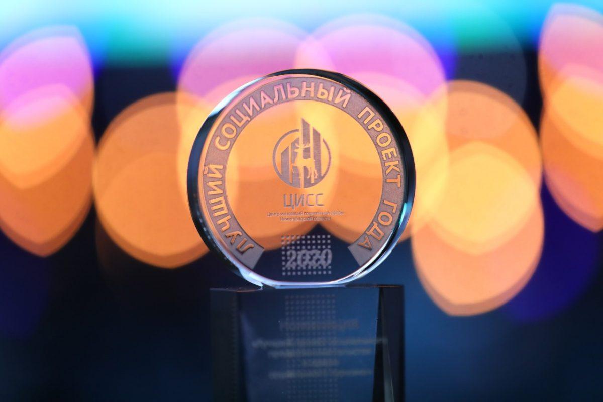 Лучших социальных предпринимателей наградили вНижегородской области