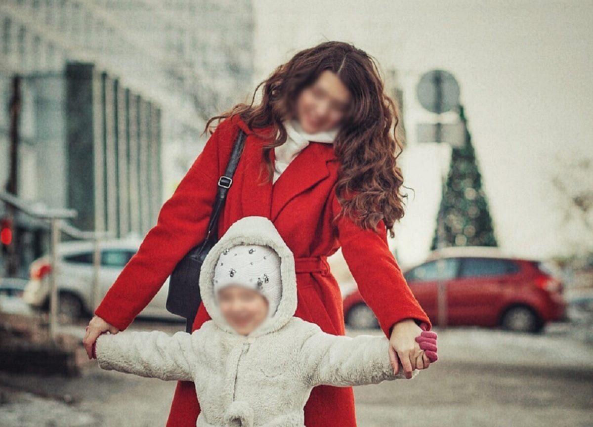 Дочь нижегородки Татьяны Тимофеевой, убитой своим мужем, передали на воспитание бабушке