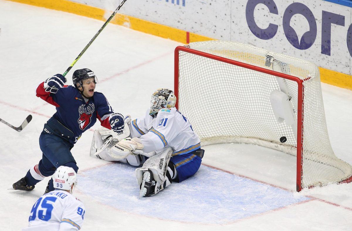 «Чайка» и «Торпедо»: хроника последних матчей нижегородских хоккеистов