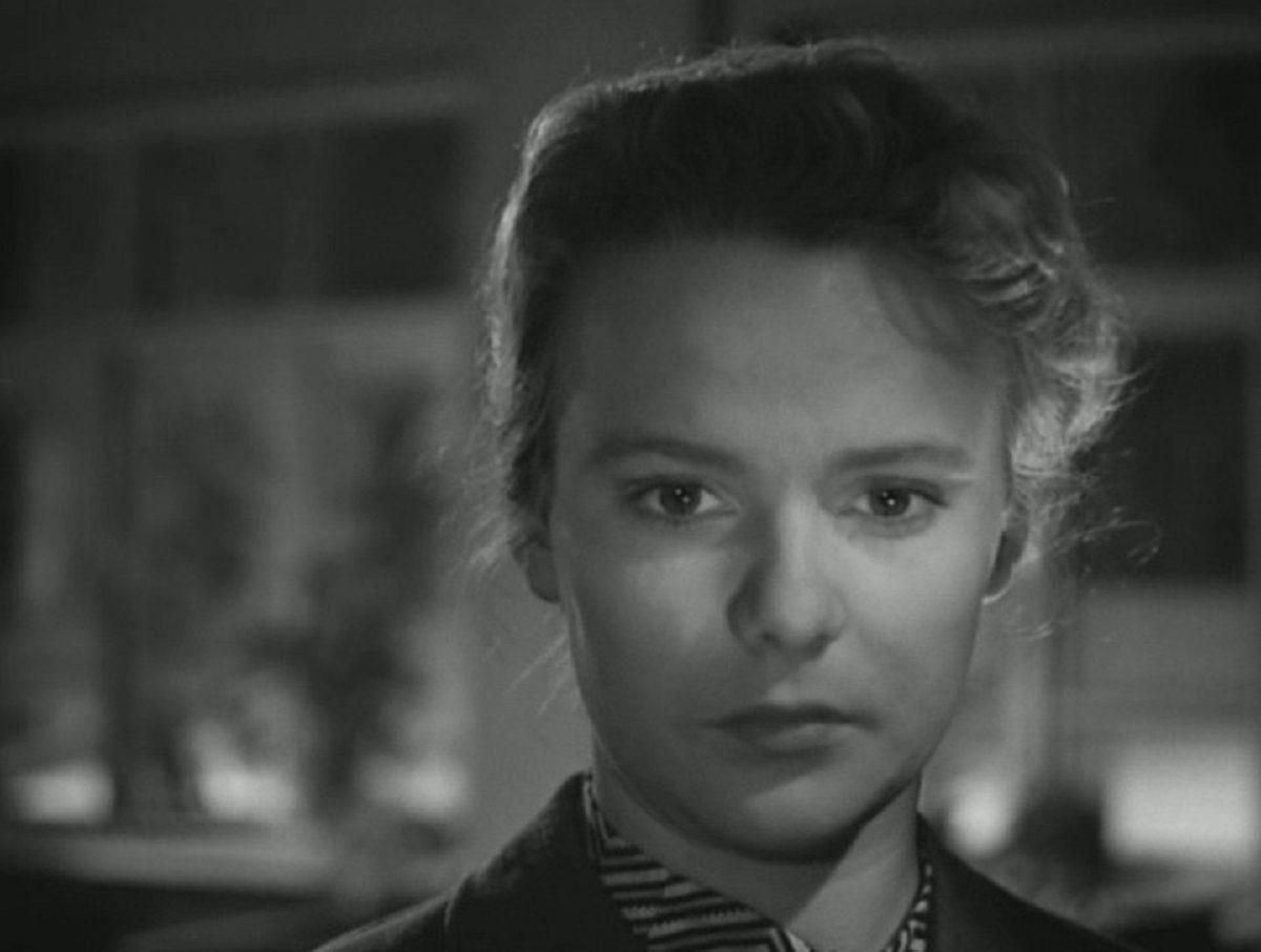 Ушла из жизни исполнительница главной роли в фильме «Весна на Заречной улице»