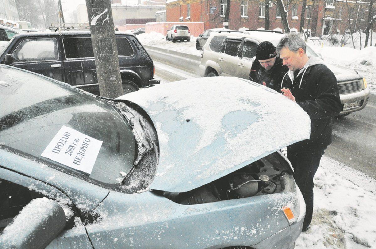 Нижегородцы массово скупают автомобили: разбираемся, что ждет авторынок