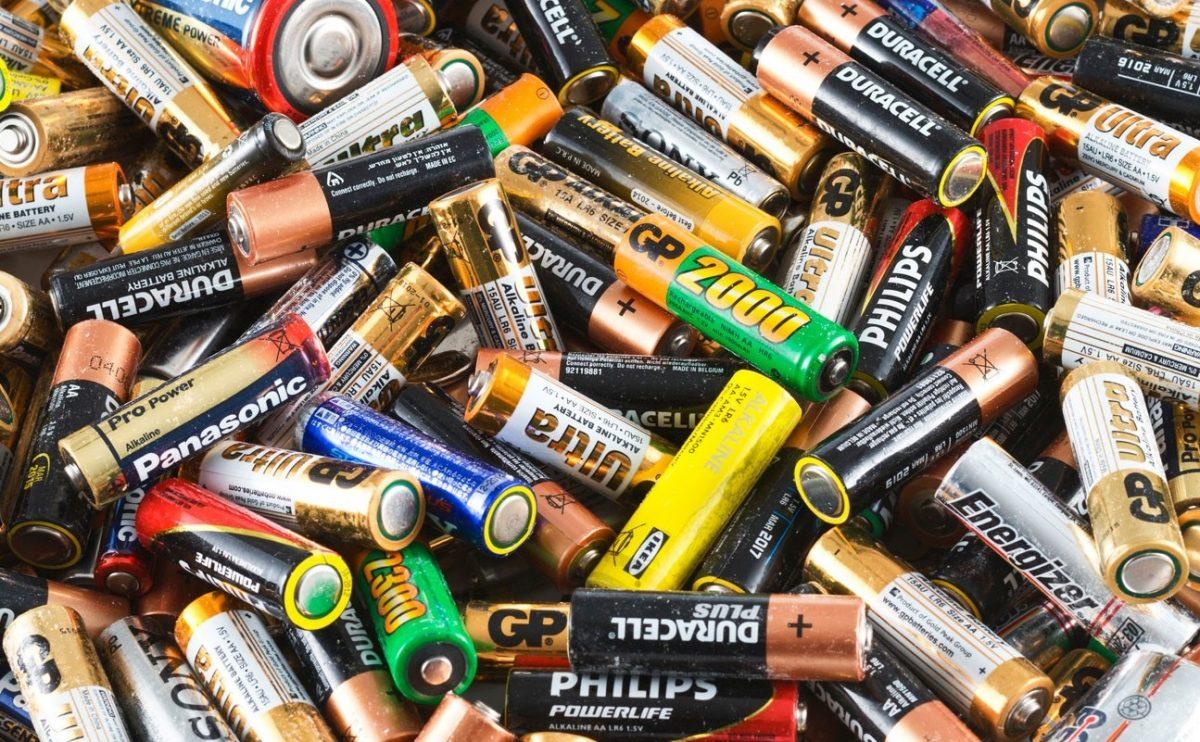 Собранные нижегородскими школьниками батарейки отправили на переработку