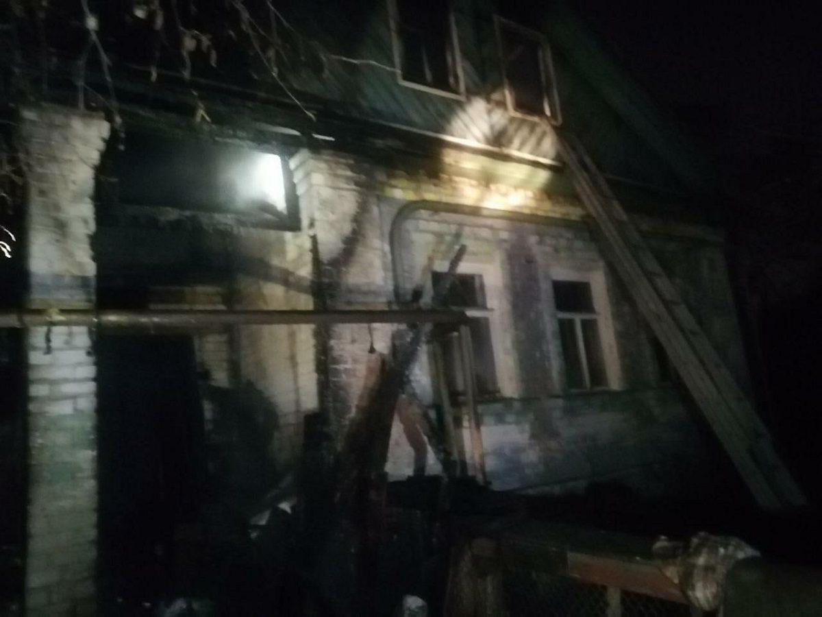 Стали известны подробности пожара, в котором погибли нижегородец и 30 французских бульдогов