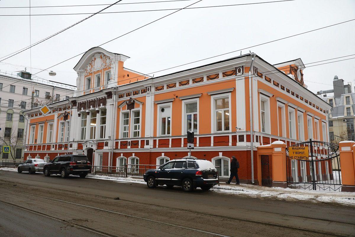 Исторические здания Нижнего Новгорода преображаются к 800-летию города