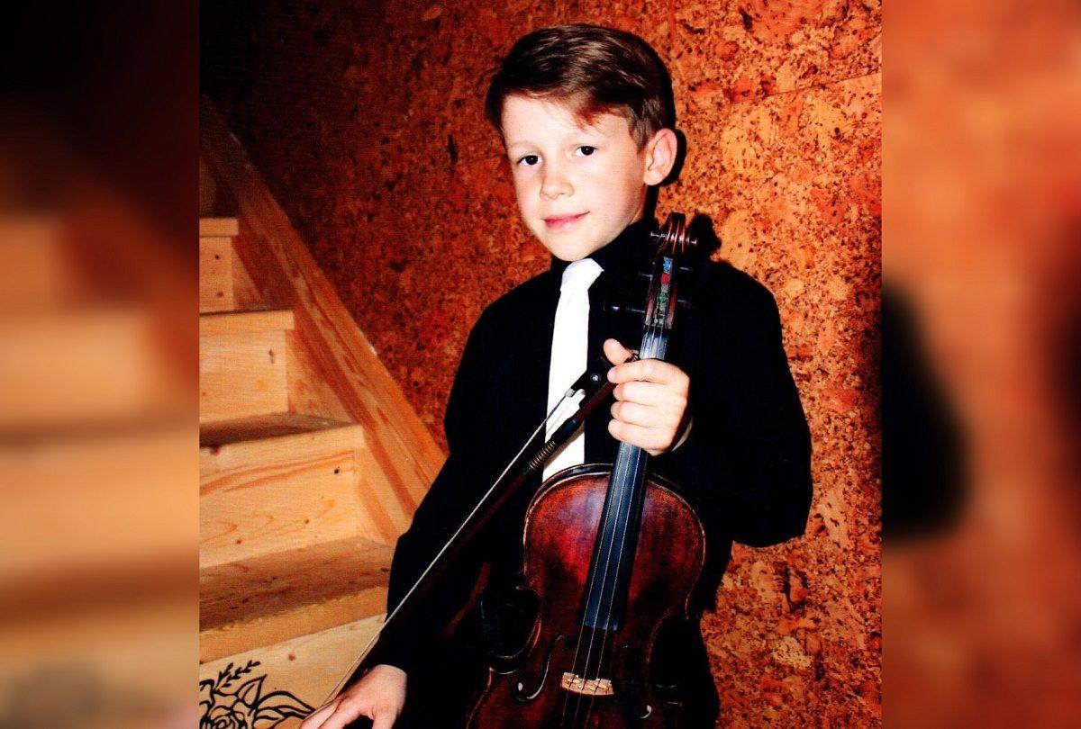 Юный музыкант из Дзержинска стал победителем Российского фестиваля «Новые имена-2020»