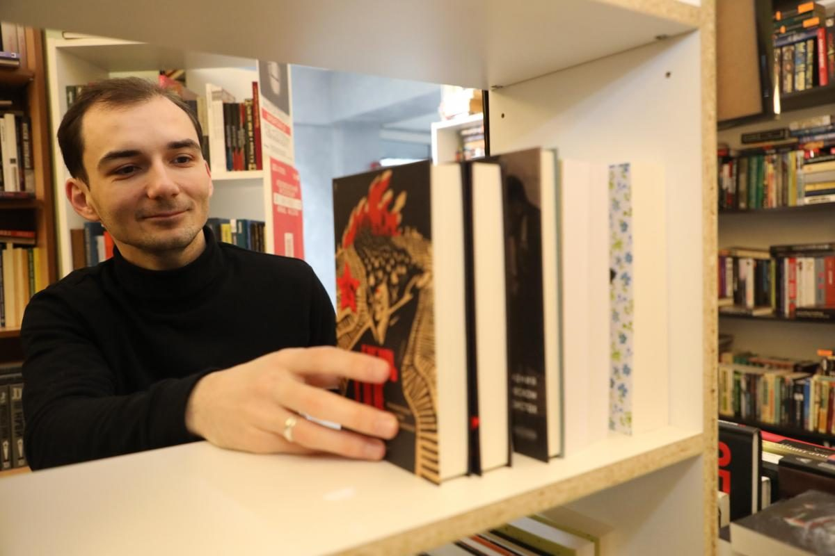 Акция «Книга — лучший подарок» пройдёт в Нижнем Новгороде