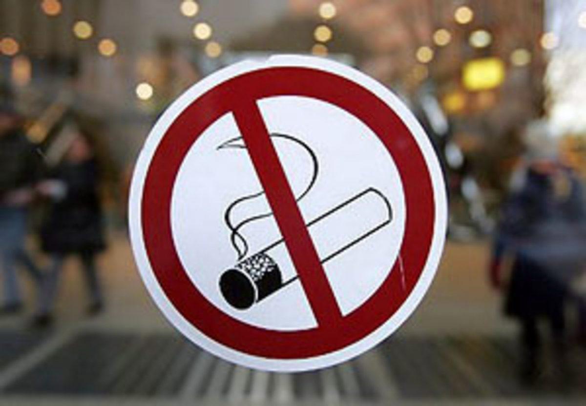 Новые правила для курильщиков начнут действовать с 1 января 2021 года