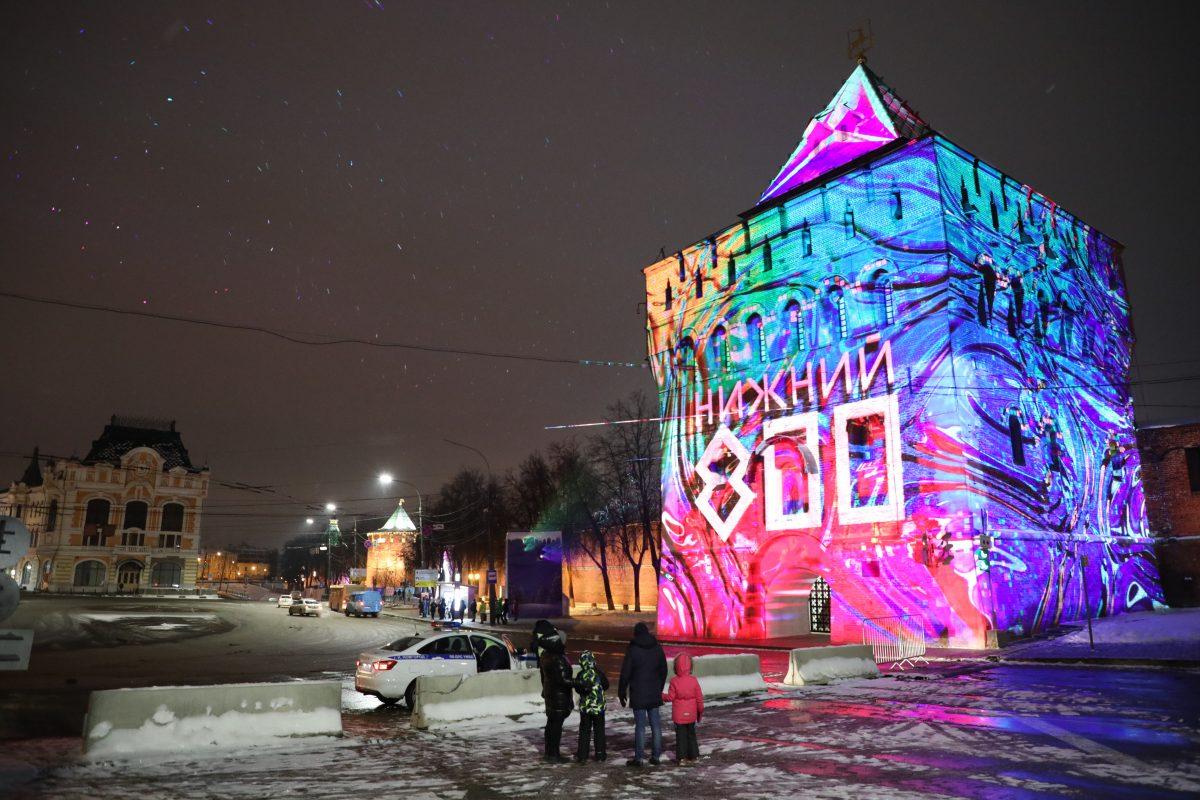 Город будущего: как изменится облик Нижнего Новгорода к 800-летию
